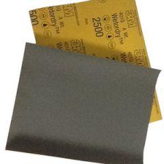 "Wetordry Sheet 2500A Grit 9"" x 11"""