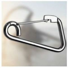 Mantus Stainless Steel Carabiner 3/4""