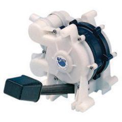 Gusher Galley Foot Pump MK3