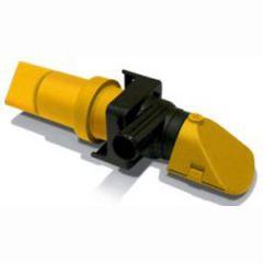 Supersub Smart 650 Bilge Pump Low Profile Range 12V