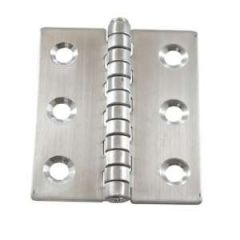 Butt Hinge 304 Stainless Steel 50 mm x 60 mm