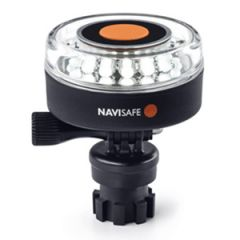 Navisafe 5-Mode 360∗ White Light w/ Navimount Base