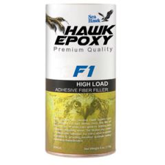 Fairing Filler F1: High Load Adhesive Light Grey Powder 43.5oz