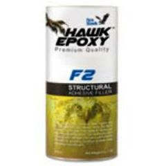 Adhesive Filler F2 Structural Off White Powder 4.9 oz