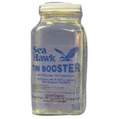 Tin Booster 8 oz