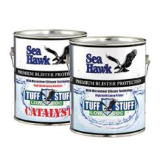 Tuff Stuff Low VOC Epoxy 2 Gal Primer Kit