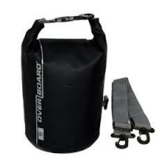 Dry Tube Bag Waterproof Black 5 L