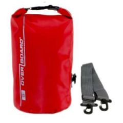 Dry Tube Bag Waterproof Red 5 L
