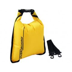 Dry Flat Bag Waterproof Yellow 5 L