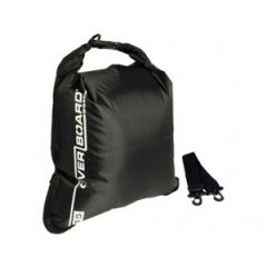 Dry Flat Bag Waterproof Black 15 L