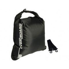 Dry Flat Bag Waterproof Black 15 L