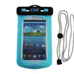 iPhone Case Waterproof Aqua
