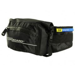Waterproof Pro-LightWaist Pack, Black 3 L