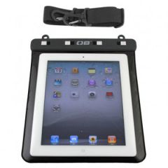 iPad Case w/Shoulder Strap Waterproof