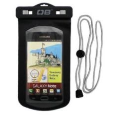 Large Phone Case Waterproof Aqua