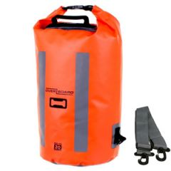 Waterproof Pro-Vis Orange Dry Tube 20 L