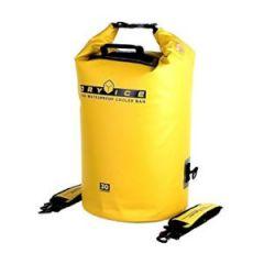 Cooler Bag, Waterproof Yellow 30 L