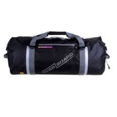 Duffel Bag Pro-light Waterproof Black 60L