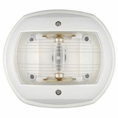 Stern Navigation Light Sphera Series White 135 Degree