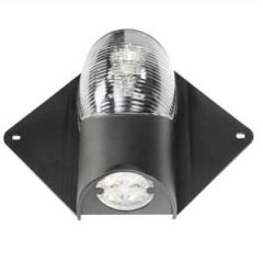 LED Nav Light Deck/Steaming for boats up to 20m