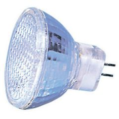 MR11 Bulb G4 Halogen Reflector White 20W 24V