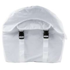 Cover for Horseshoe Buoy, White