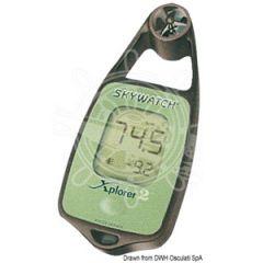 Portable Anemometer XPlorer2