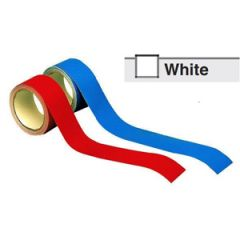White Striping Tape 30mm x 10m