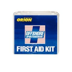 First Aid Kit Orion Sportfisher Offshore 165 pcs hard case