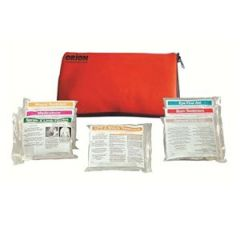 First Aid Kit Orion Voyager Floating 152 pcs in Floating Neoprene Case
