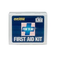 First Aid Kit Orion Fish'n ski 74 pcs hard case