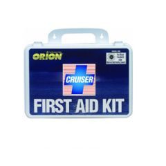 First Aid Kit Orion Cruiser 158 pcs hard case