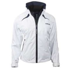 IMHOFF Harbour Jacket White Women's Large