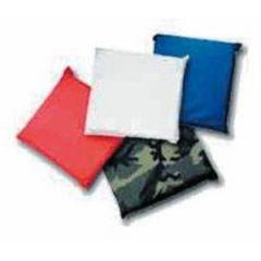 Deck Cushion Bouyant Single Red