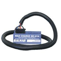 Digital 12V Regulator MC-614-H