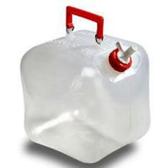Collapsible Water Carrier 5 gal