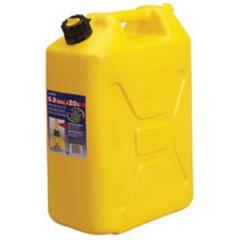 Diesel Jug Yellow 5 gal