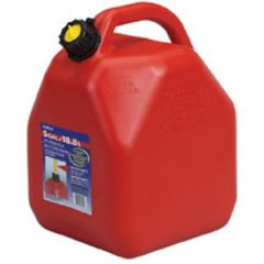 Fuel Jug Red 5.3 gal