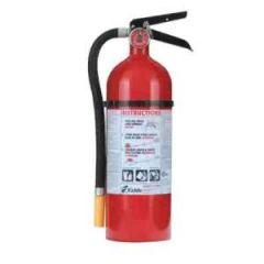 Fire Extinguisher B1 Pro Series w/Bracket Portable 5.5 lb