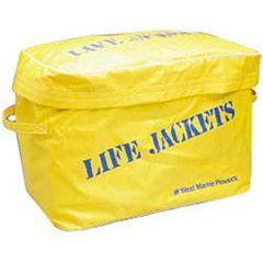 Life Jacket Organizer Bag