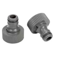 Hose Quick Connectors 2/pk