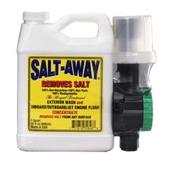 Salt-Away, 32 oz w/Mixer Unit