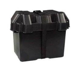 Group U1 Battery Box w/Strap