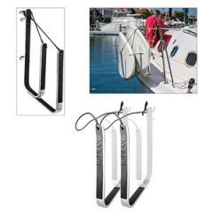 Stand Up Paddle Board Rack Extension, Aluminum