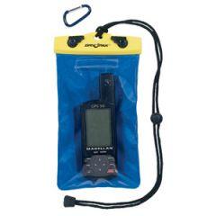 "GPS/PDA Dry Pak Waterproof LRG 5"" x 8"""