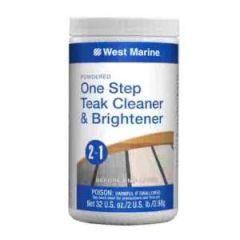 One-Step Teak Cleaner & Brightener