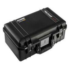 """Pelican Air Case Black 20.50"""" x 11.31"""" x 6.75"""""""