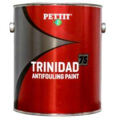 Trinidad 75 High Copper Antifouling Hard Red 1 gal