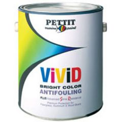 Vivid High Performance Bright Color Antifouling Hybrid White 1 qt