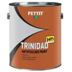 Trinidad HD High Copper Antifouling Hard Black 1 gal